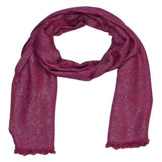 Shimmer Scarf- Purple Color