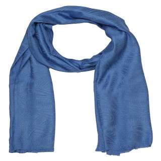 Blue Color -Jacket Stole