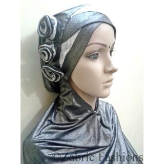 Hijab- Bridal designer