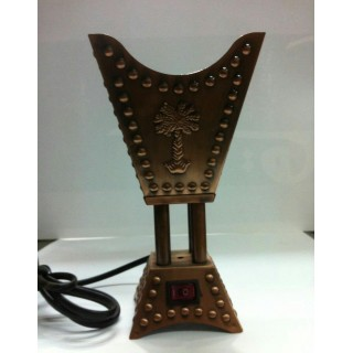 Backhoor Copper Lamp Electrical