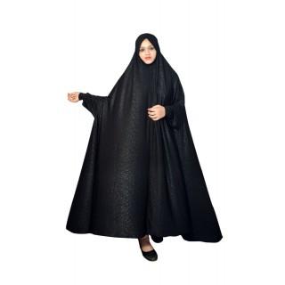 Irani Chadar- Black