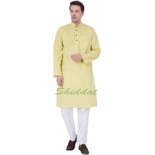 Kurta Pajama set - Light Green