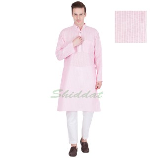 Kurta Pyjama set- Cherub colored