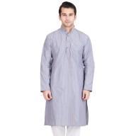 Chatelle colored kurta - Cotton fabric