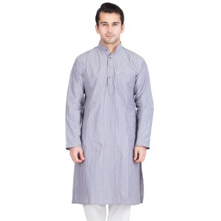 Chatelle colored kurta - Cotton fabric