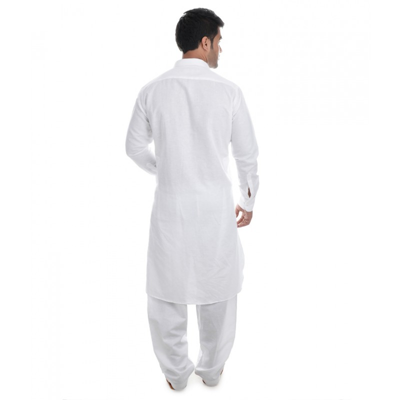 Pathani Suits For Men Online In India Cotton Fabric