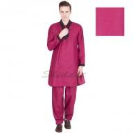 Pathani kurta pajama- Chinese neck