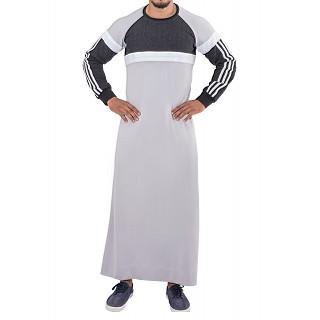 Jubbah for men-  Moon walker
