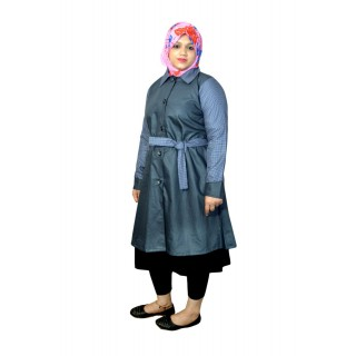 Ladies Monto Irani - Grey color