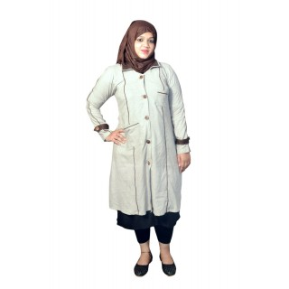 Women's Irani Monto - Cream color
