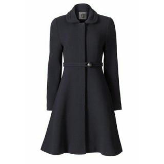 Irani Monto Coat in Black color
