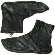 Leather Socks Khuffain Kuff