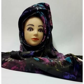 Hijabs, Scarfs wholesale in India- rectangular