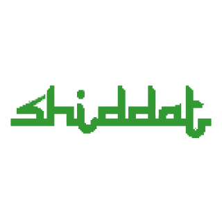Shiddat