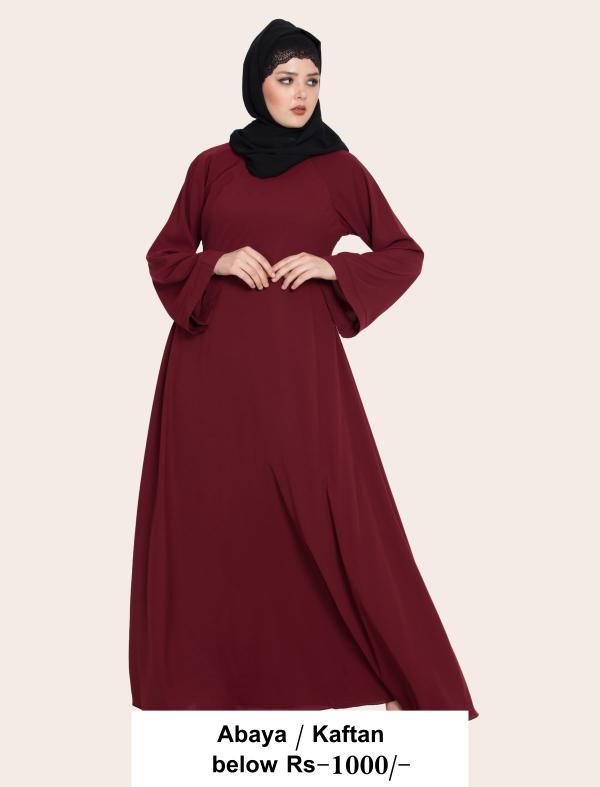Abaya at less than rs 1000
